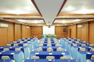 Inna Sindhu Beach Hotel & Resort, Hotels  Sanur - big - 21