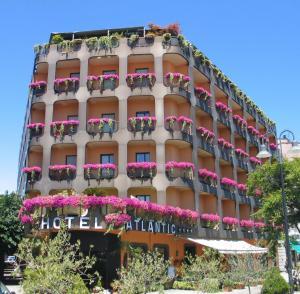 Hotel Atlantic - AbcAlberghi.com