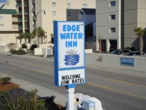 Edgewater Inn - Myrtle Beach
