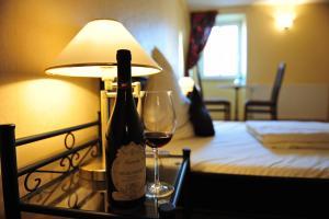 obrázek - Hotel Hirsch Garni