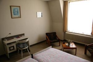 Hotel Domstad - دي بيلت