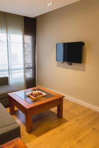 AB Apartamentos H2O, Апартаменты  Малага - big - 12