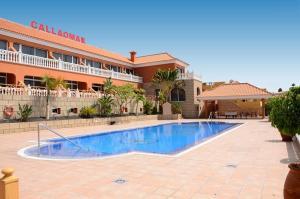 Apartamentos Callaomar, Costa Adeje - Tenerife