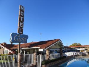 obrázek - Capri Motel