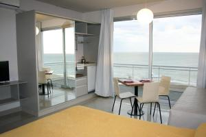 Mitre Al Mar, Apartmány  Ostende - big - 17