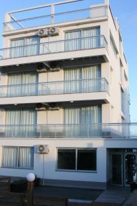 Mitre Al Mar, Apartmány  Ostende - big - 4