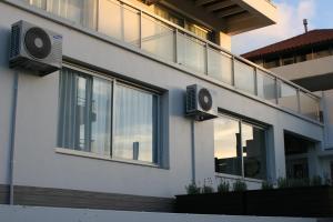 Mitre Al Mar, Apartmány  Ostende - big - 11