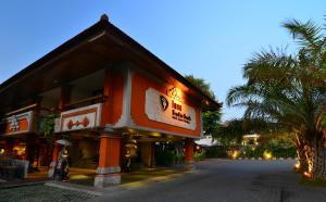 Inna Sindhu Beach Hotel & Resort, Hotels  Sanur - big - 22