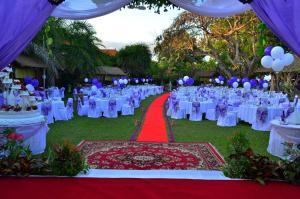 Inna Sindhu Beach Hotel & Resort, Hotels  Sanur - big - 23