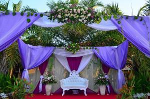 Inna Sindhu Beach Hotel & Resort, Hotels  Sanur - big - 24