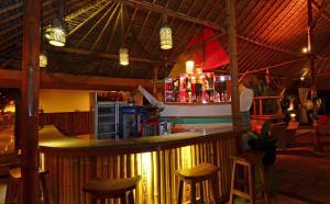 Inna Sindhu Beach Hotel & Resort, Hotels  Sanur - big - 25