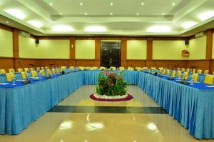 Inna Sindhu Beach Hotel & Resort, Hotels  Sanur - big - 26