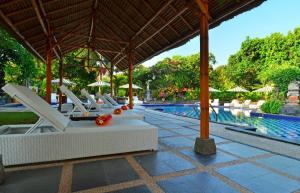 Inna Sindhu Beach Hotel & Resort, Hotels  Sanur - big - 27