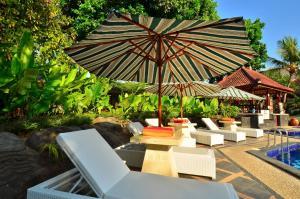 Inna Sindhu Beach Hotel & Resort, Hotels  Sanur - big - 28