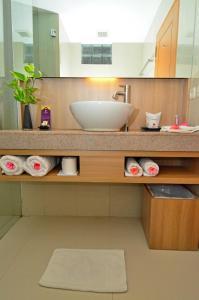 Inna Sindhu Beach Hotel & Resort, Hotels  Sanur - big - 15