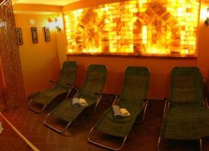 ALFA Hotel & Wellness Miskolctapolca, Hotely  Miskolctapolca - big - 28
