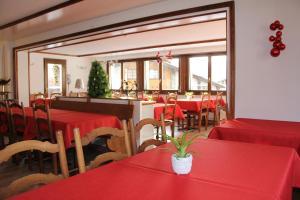 Hotel la Rotonde, Fogadók  Verbier - big - 21