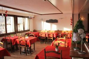 Hotel la Rotonde, Fogadók  Verbier - big - 22
