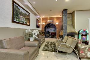 Hotel Glamour da Serra, Hotels  Gramado - big - 25