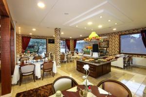 Hotel Glamour da Serra, Hotels  Gramado - big - 29