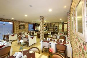 Hotel Glamour da Serra, Hotels  Gramado - big - 28