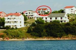 Apartment House Nono, Appartamenti  Povljana - big - 54