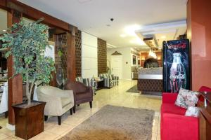Hotel Glamour da Serra, Hotels  Gramado - big - 24