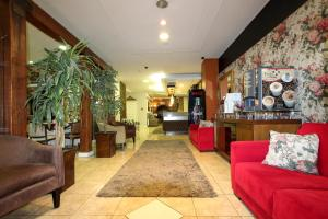 Hotel Glamour da Serra, Hotels  Gramado - big - 22
