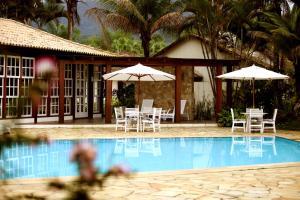Villas De Paraty