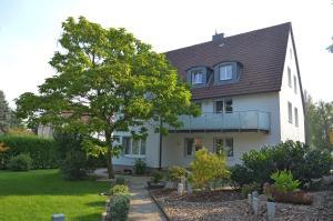 Accommodation in Stadthagen