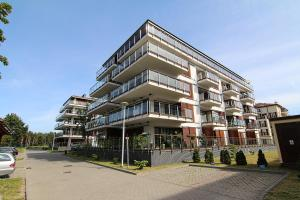 Apartamenty Świnoujście Baltic Park