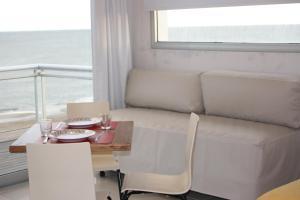 Mitre Al Mar, Apartmány  Ostende - big - 10