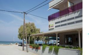 Hostales Baratos - Hotel Pithari