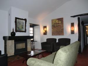 Quinta das Aveleiras, Vidéki vendégházak  Torre de Moncorvo - big - 21