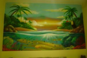 Mango y Papaya, Apartmány  Playa del Carmen - big - 71