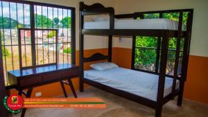 Hostal Tunich Naj, Hostels  Valladolid - big - 93