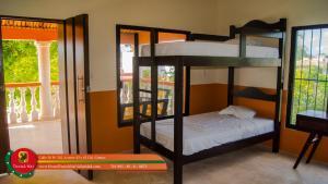 Hostal Tunich Naj, Hostels  Valladolid - big - 92