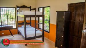 Hostal Tunich Naj, Hostels  Valladolid - big - 94