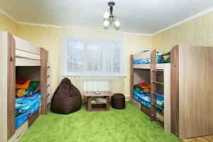 Lime Apartments - Staryy Chul'tem