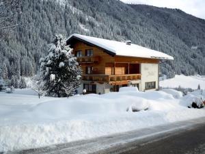 Penzion Haus Veidlis Sankt Jakob in Defereggen Rakousko