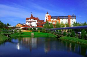 Хостелы Вышгорода