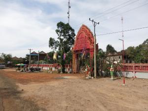 Isanborei Homestay 9, Ubytování v soukromí  Kâmpóng Chheutéal - big - 9