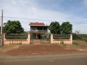 Isanborei Homestay 9, Ubytování v soukromí  Kâmpóng Chheutéal - big - 8