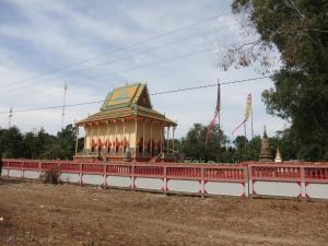 Isanborei Homestay 9, Ubytování v soukromí  Kâmpóng Chheutéal - big - 6