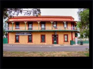 Pampas Motel Port Augusta