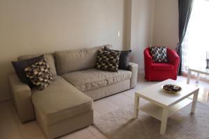 Kinzi House, Apartmány  Çanakkale - big - 3