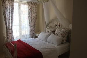 Kinzi House, Apartmány  Çanakkale - big - 19