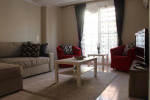 Kinzi House, Apartmány  Çanakkale - big - 6