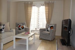 Kinzi House, Apartmány  Çanakkale - big - 21