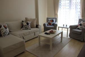 Kinzi House, Apartmány  Çanakkale - big - 20